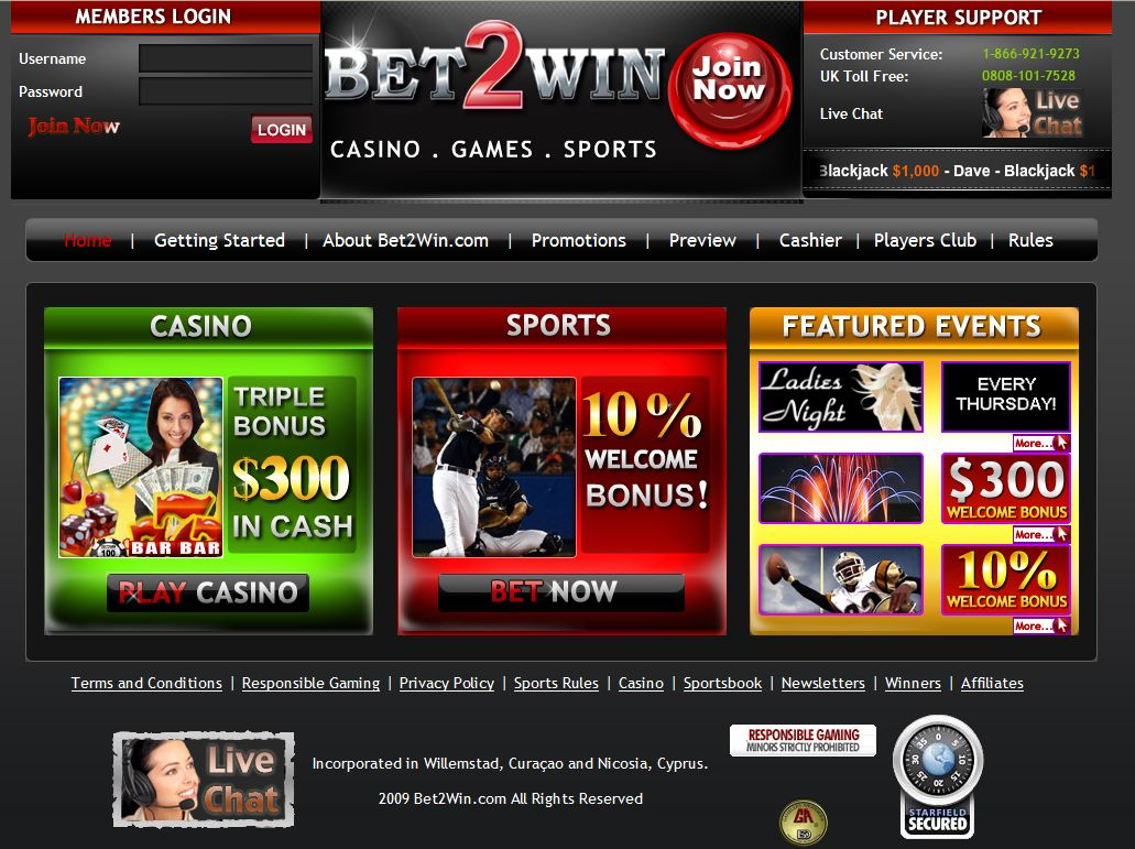 online casino gaming sites bock of rar