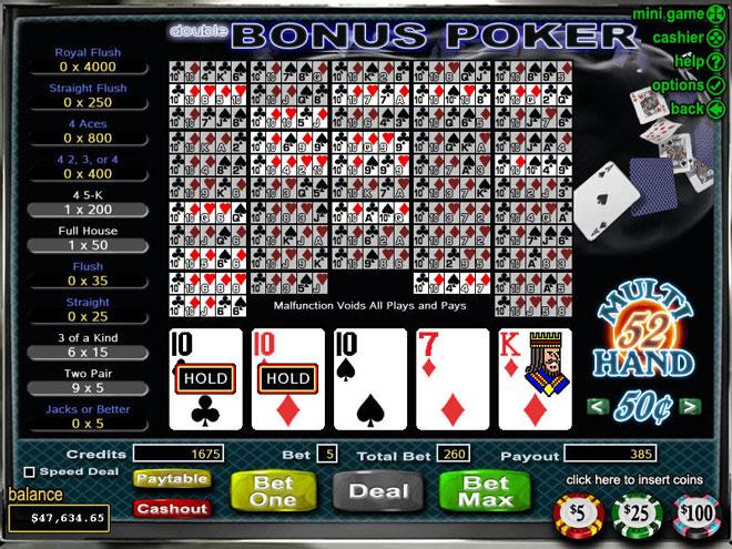 online casino video poker book of rar