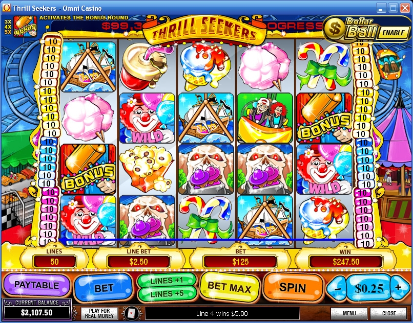 online casino slot bock of rar