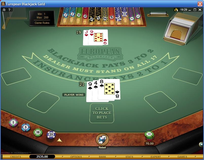 uk riverbelle casino