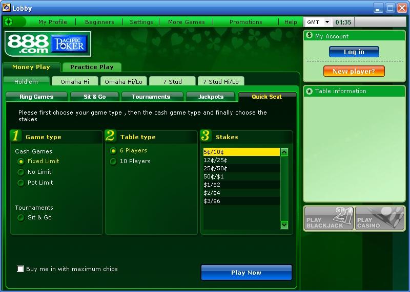 Casino guide logic random banking online gambling