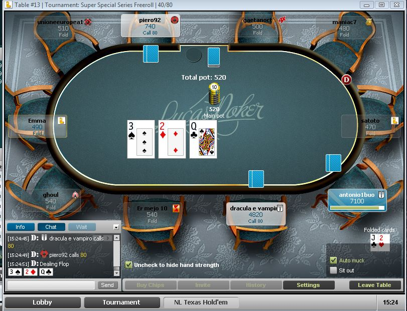 Poker montgomery al : Online Casino Portal