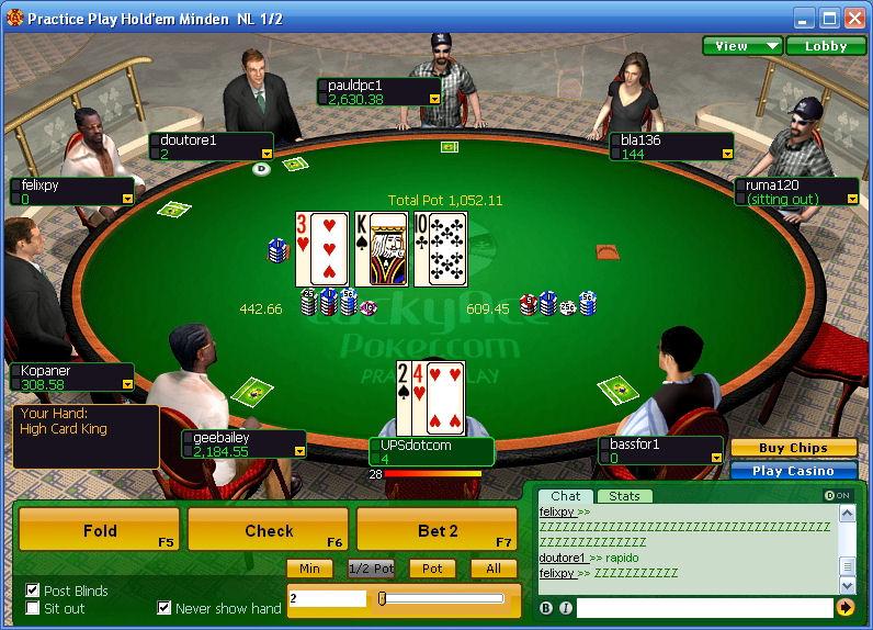 play craps online tutorial