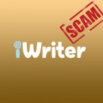 iwriter-scam