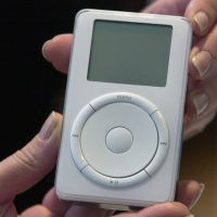 first-ipod